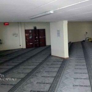 Roma, sequestrata moschea a Tor Vergata: il quarto caso in due mesi