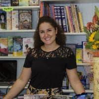 Roma, la libraia di Garbatella che sfida la crisi con l'aiuto dei social network