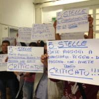 Roma, bando per il commercio su strada: gli ambulanti occupano l'assessorato