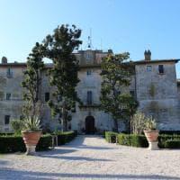 Al castello di Maccarese: un archivio da recuperare