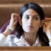 Campidoglio, Raggi revoca la nomina di De Dominicis e prende l'interim al Bilancio:...