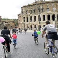 Roma, tornano le domeniche ecologiche: si parte l'11 dicembre