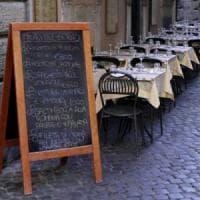 Roma, boom della ristorazione: cresce del 10% la spesa dei cittadini