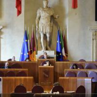 Consiglio comunale su Roma 2024, via alla discussione: no a interventi esterni