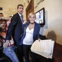 """Roma 2024, """"No a interventi esterni"""" ed è bagarre in Consiglio comunale durante ..."""