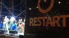 Via a Restart: il festival della creatività antimafia