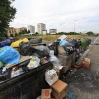 Roma, rifiuti: dal Corso al Trionfale è di nuovo emergenza