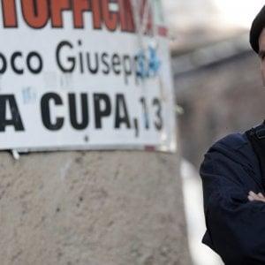 Roma, nuovo sgombero al Baobab di via Cupa: via migranti e tende