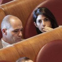 Roma, è Mazzillo il nuovo assessore al Bilancio. Alle Partecipate arriva Colomban