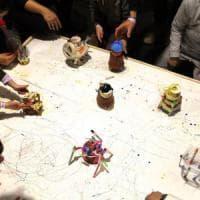 Piccoli artigiani per un giorno a Explora, il museo dei bambini di Roma