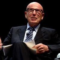 Massimo Colomban, neoassessore di Roma e indipendentista veneto