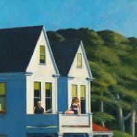 Roma, Edward Hopper: 60 opere al Vittoriano
