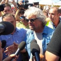 """Roma, Grillo difende Mazzillo: """"Anche io avevo tessera del Pd"""". Di Maio: """"Stop a polemiche..."""