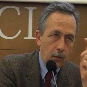 """Berdini: """"Giunta Raggi, non siamo vicini al precipizio. E sui Fori dico no a soluzioni facili"""""""
