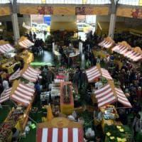 Il boom dei mercati contadini, incremento del 20 per cento a Roma