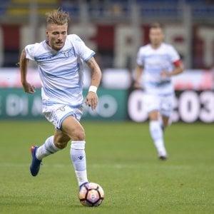 """Lazio, Felipe, Ciro e Keita: un tridente da favola """"Provate a prenderci"""""""