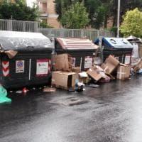 Rifiuti, a Roma è sempre emergenza: le foto dei lettori
