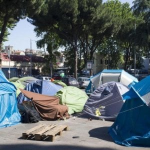 Roma, migranti: dopo chiusura Baobab, 18 mila transitati a via Cupa