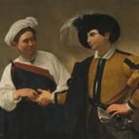 Roma, le opere di Caravaggio ai raggi X