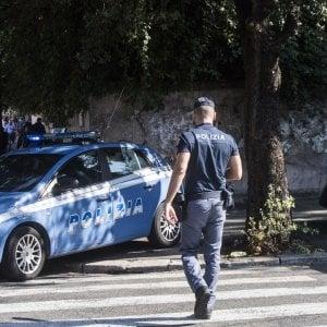 Roma, identificato il responsabile dello stupro a Colle Oppio
