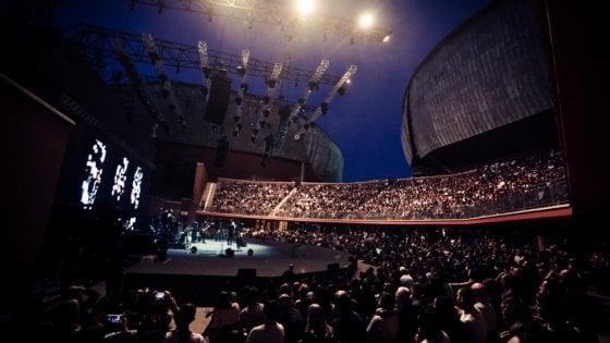 Roma, Auditorium addio: dai fasti dei festival ai conti in rosso