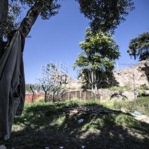 Roma, fermato presunto stupratore turista australiana a Colle Oppio.  Era uscito dal carcere 3 mesi fa