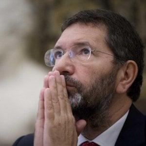 """Roma, scontrini. Ignazio Marino assolto da accusa di  truffa e peculato. E dice: """"Romani ingannati, il Pd si scusi"""""""