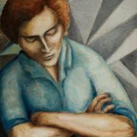 Capena, in mostra disegni e dipinti di Piergiorgio Welby