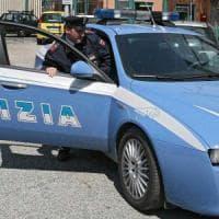 Roma, offre hashish a un poliziotto: arrestato pusher di 25 anni