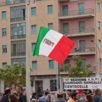 Roma, il municipio targato cinquestelle sfratta l'Anpi di Centocelle