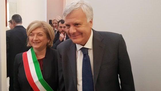 """Roma, Muraro: """"Sono un tecnico prestato al M5s"""". E incontra Galletti per la prima volta"""