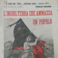 Roma, alla Biblioteca nazionale in mostra la letteratura e la politica d'Irlanda
