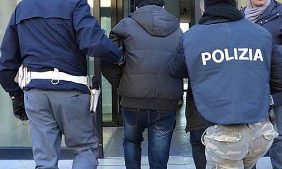 Coppia aggredita a Roma da parcheggiatore, intervento di polizia