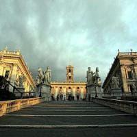Concorsone Roma, il Comune:
