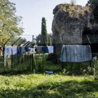 Roma, la turista violentata a Colle Oppio: