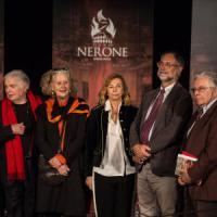 Roma, Nerone il divo diventa musical da premio Oscar e va sul Palatino