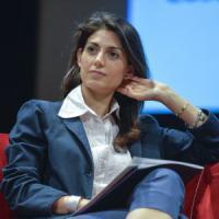 """Roma, Raggi in Commissione Antimafia: """"Abbiamo iniziato a sradicare la criminalità"""""""