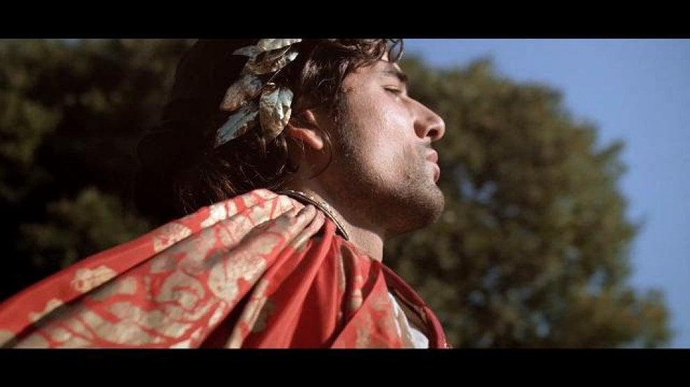 Roma, Nerone diventa un musical da Oscar. In scena sul Palatino