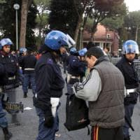 Roma, match con gli austriaci: sos sicurezza