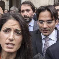 Roma, Raggi presenta Open Bilancio. Mazzillo:
