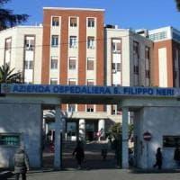 Roma, maltrattavano e sedavano paziente: denunciati tre infermieri del San