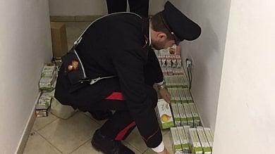 Villa Bonelli, rubavano il cibo alla mensa della scuola: arrestate due cuoche