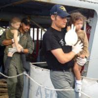 Roma, naufragio di Lampedusa: indagati ufficiali della marina militare