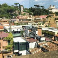 Mansarde, ville e balconi: su Roma le mani dell'abusivismo edilizio