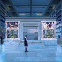 Roma, dall'Ara Pacis al Carcer Tullianum l'arte si fa virtuale