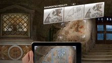 Dall'Ara Pacis al Carcer l'arte si fa virtuale