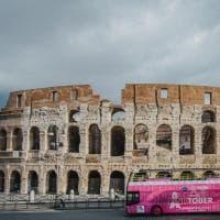 Roma, torna Pinktober, la campagna 'rosa' dell'Hard Rock Cafè contro il tumore al seno