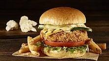 Se il fast food diventa veg i casi delle grandi catene