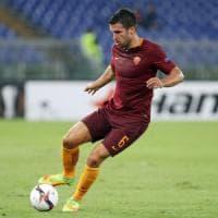 Roma, dubbio Strootman contro il Palermo: E Rüdiger è pronto
