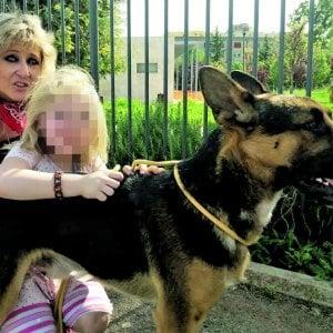 """Roma, """"Ziggy, il mio cane morto di eroina in piazza Vittorio"""""""